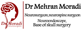 Dr Mehran Moradi, Neurosurgeon Surgeon